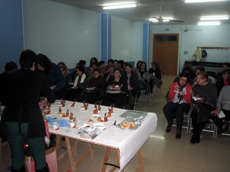 Cocina en Aguaviva