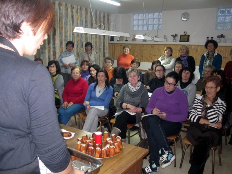 Cocina en Castelserás