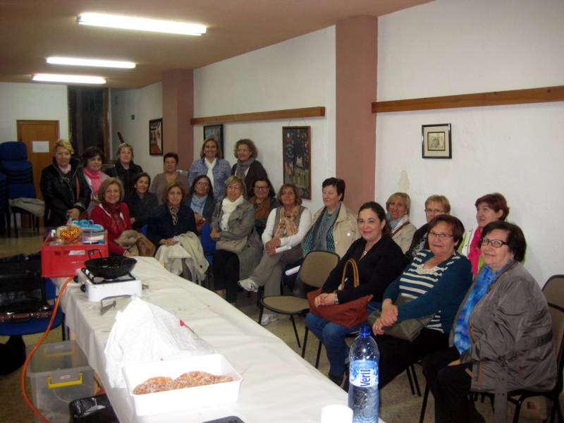 Cocina en Alcañiz