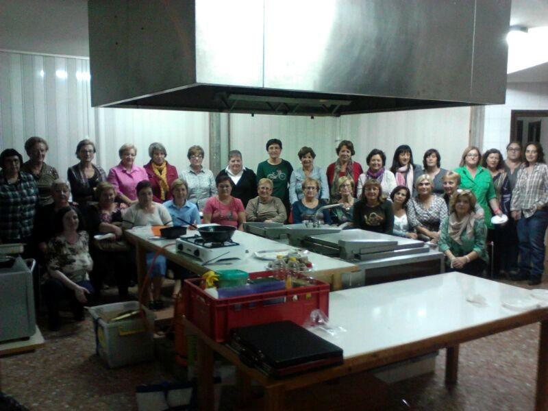 Cocina en Andorra