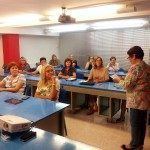Curso de informática y tablets Euromat